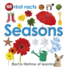 First Facts Seasons : Start a Lifetime of Learning - Book