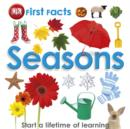 First Facts Seasons : Start a Lifetime of Learning - eBook