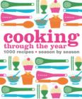 Cooking Through the Year - eBook