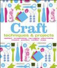 Craft : Techniques and Projects - eBook