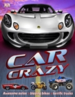 Car Crazy - eBook