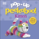Pop-Up Peekaboo! Kitten - Book