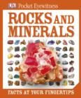 DK Pocket Eyewitness Rocks and Minerals - eBook