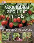 Vegetables and Fruit in Pots - eBook