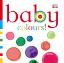 Baby Colours! - eBook