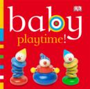 Baby Playtime! - eBook