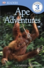 Ape Adventures - eBook