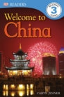 Welcome to China - eBook