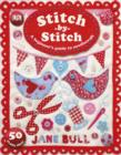 Stitch-by-Stitch : A Beginner's Guide to Needlecraft - eBook
