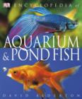 Encyclopedia of Aquarium & Pond Fish - eBook