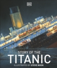 Story of the Titanic - Book