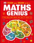 Train Your Brain to be a Maths Genius - Book