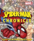 Spider-Man Year by Year a Visual Chronicle - Book