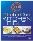 MasterChef Kitchen Bible - eBook