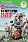 LEGO  Kingdoms Defend the Castle - eBook