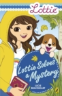 Lottie Dolls: Lottie Solves a Mystery - Book