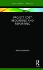 Project Cost Recording and Reporting - Book