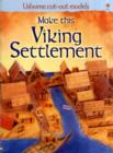 Make This Viking Settlement - Book