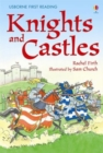 First Reading Series Four : Knights and Castles - Book