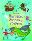 Illustrated Stories for Children - Book