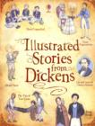 Usborne Illustrated Stories From Dickens - Book
