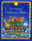 The Usborne Children's Bible - Book
