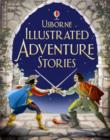 Illustrated Adventure Stories - Book