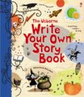 Write Your Own Story Book - Book