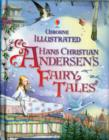 Illustrated Fairytales from Hans Christian Anderson - Book