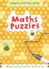 Maths Puzzles - Book