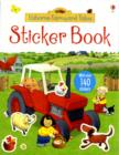 Poppy and Sam's Sticker Book - Book