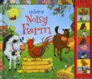 Noisy Farm - Book