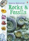 Naturetrail : Rocks and Fossils - Book