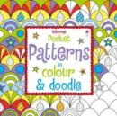 Pocket Patterns to Colour & Doodle - Book
