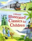 Illustrated Classics for Children - Book