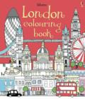 London Colouring Book - Book