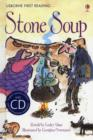 First Reading Two : Stone Soup - Book