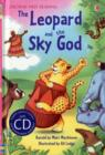 The Leopard and the Sky God - Book