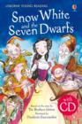 Young Reading CD Packs : Snow White and the Seven Dwarfs - Book