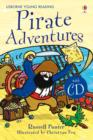 Pirate Adventures - Book