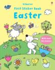 First Sticker Book Easter - Book