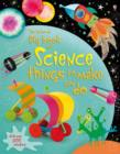 Big Book of Science Things to Make and Do - Book