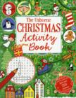 Christmas Activity Book - Book
