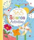 365 Science Activities - Book