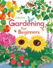 Gardening for Beginners - Book