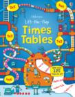 Lift the Flap Times Tables Book - Book