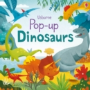 Pop-Up Dinosaurs - Book