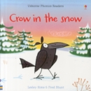 Crow in the Snow - Book