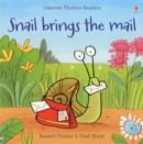 Snail Brings the Mail - Book