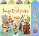 Noisy Orchestra - Book